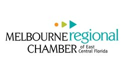 Melbourne Regional Chamber of East Central Florida Logo
