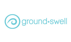 Ground+swell logo