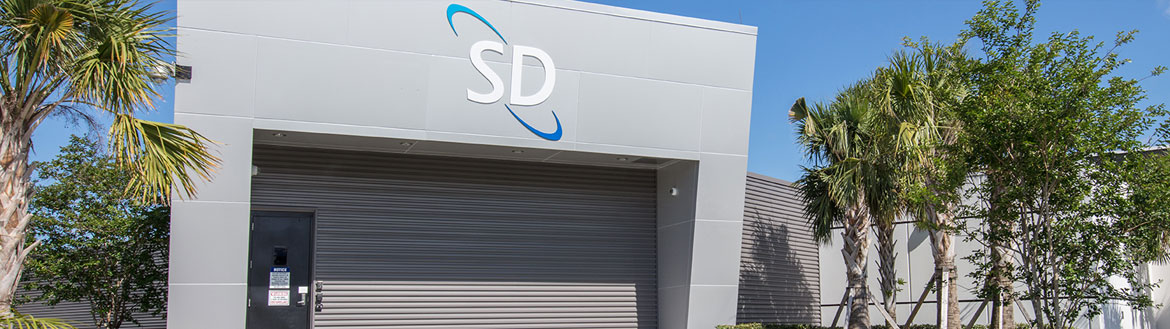 SD Data Center Image